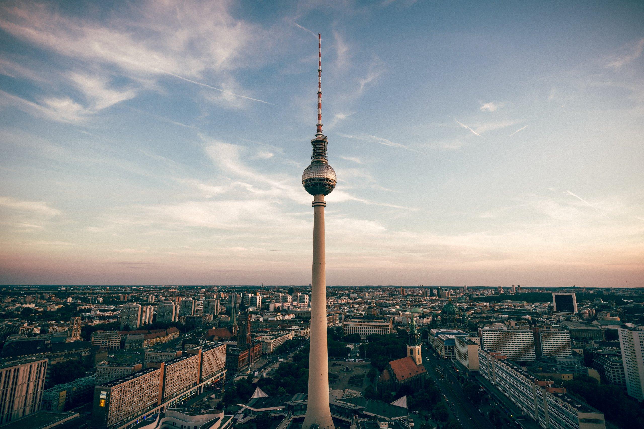 Tisuće na ulicama Berlina zbog visokih cijena stanova: 'Ljudi će biti sve siromašniji'