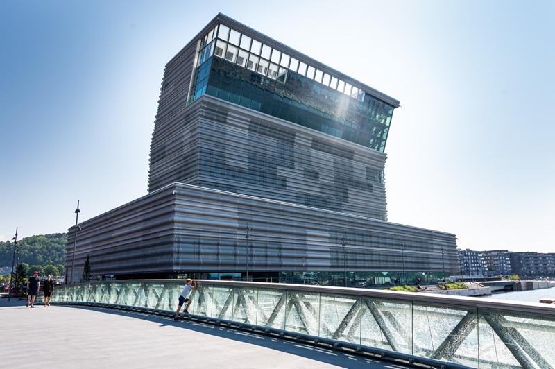 [VIDEO] Pogledajte kako je sagrađen jedan od najvećih muzeja posvećenih jednom umjetniku