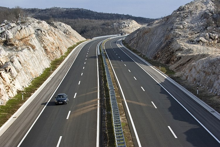 HAC raspisao natječaj vrijedan 50 milijuna kuna: Šibenik će dobiti novi spoj na autocestu