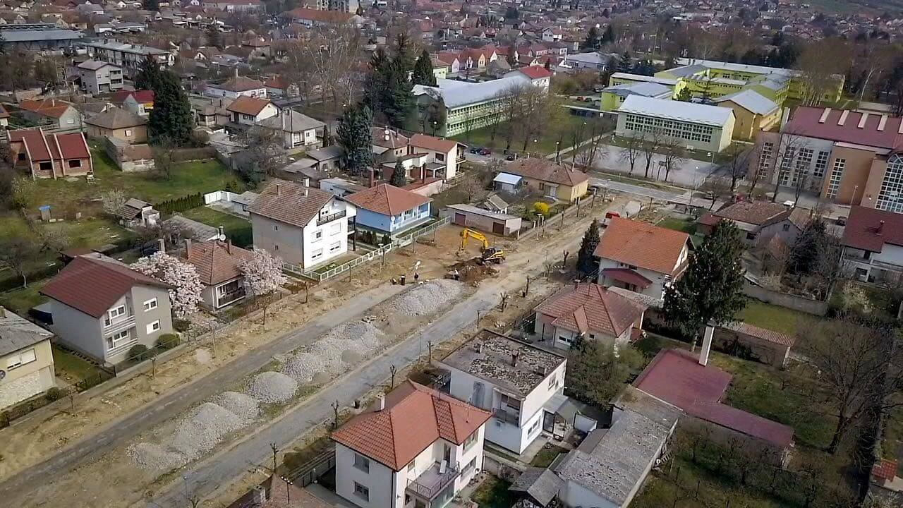 Grad u Baranji za svoju će romsku manjinu izgraditi kuće dvodomke i društveni dom