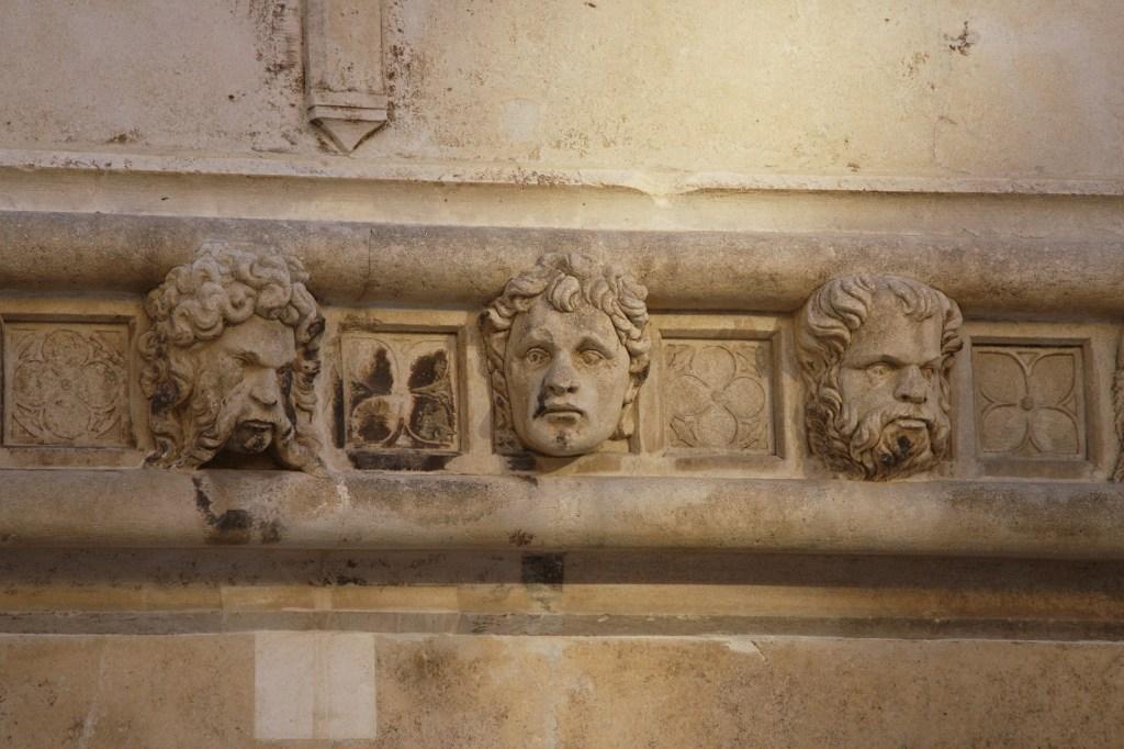 šibenska katedrala
