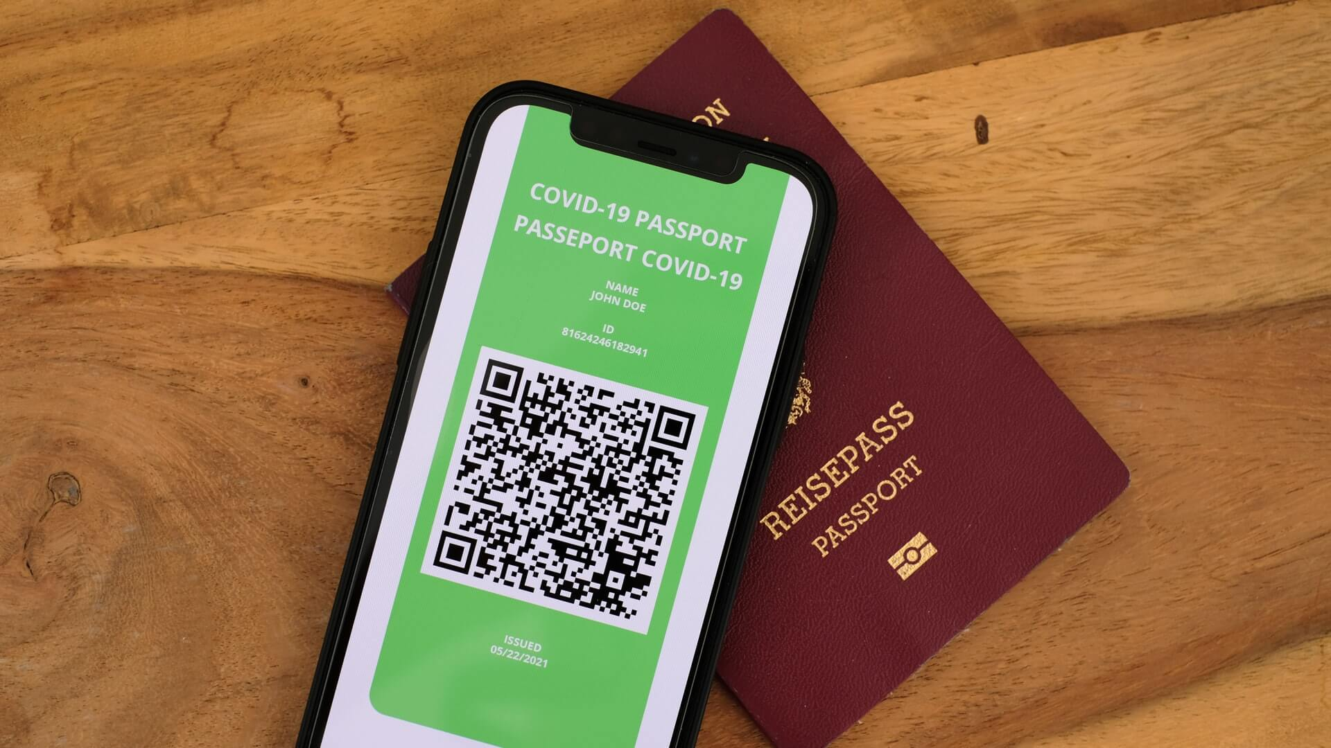 I radnicima olakšan prijelaz preko granice: Od danas mogu zatražiti izdavanje Covid putovnice