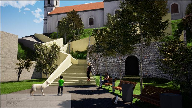 Znate li koja se priča krije iza prvih vukovarskih stuba s imenom?