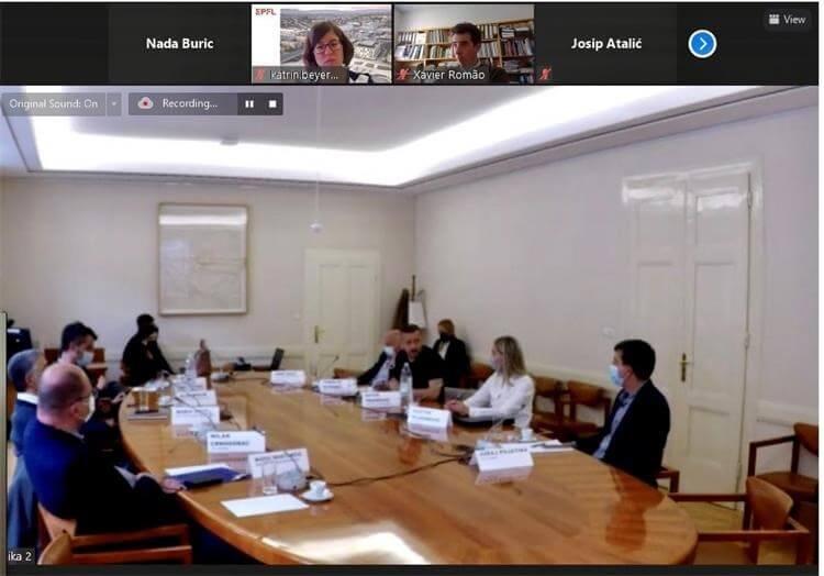sastanak ministarstvo kulture