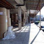 proizvodna zona i skladišta