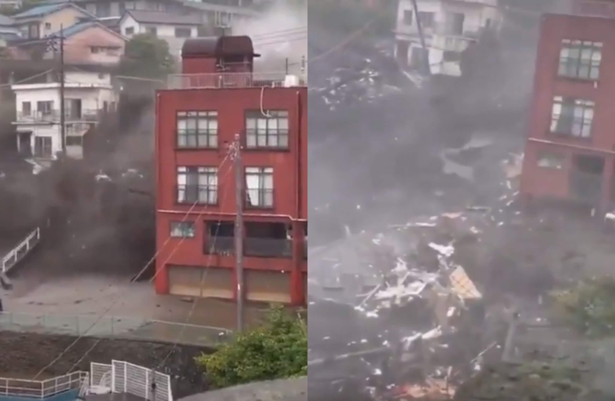 Kiše u Japanu pokrenule klizišta: Nestalo više od sto ljudi