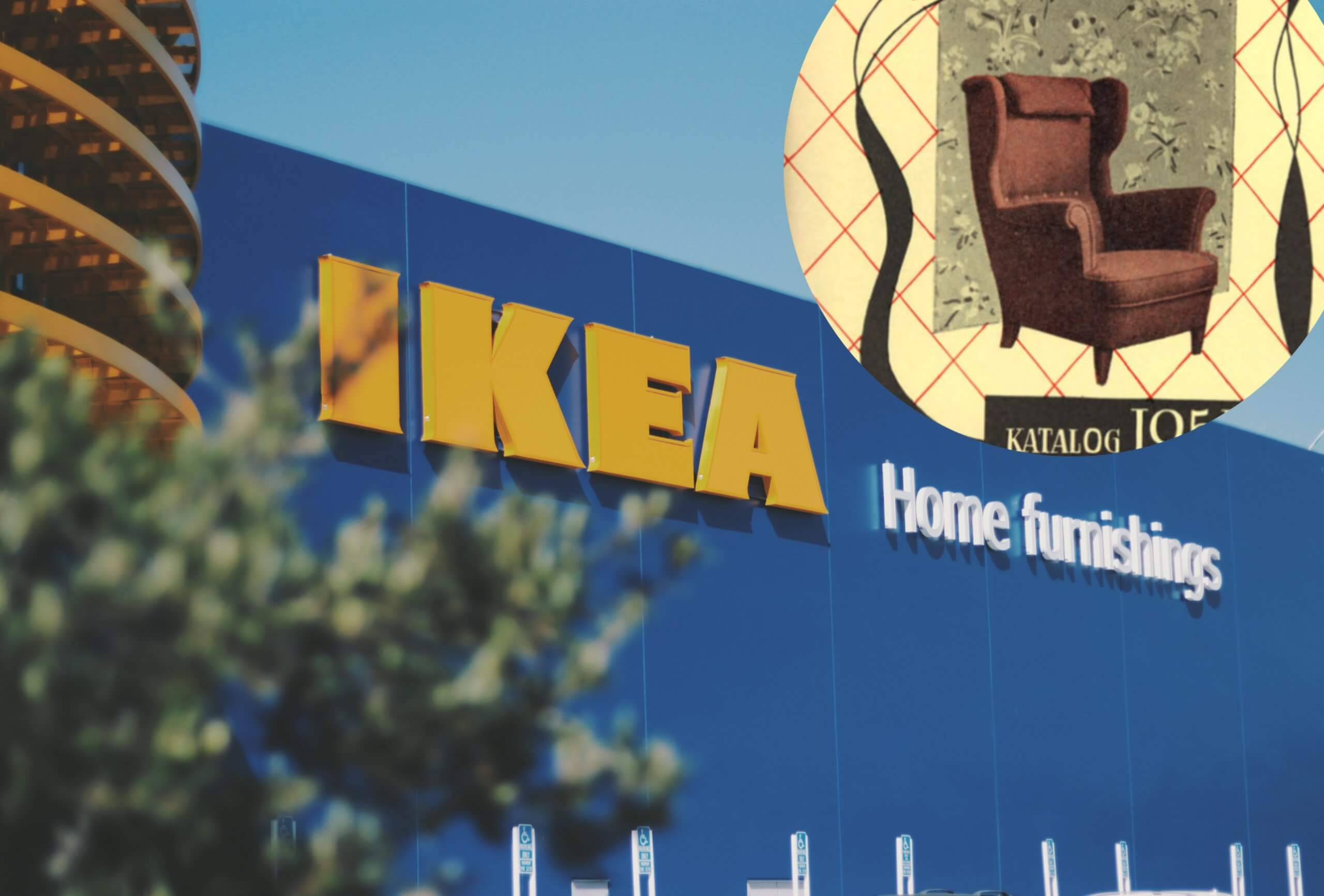 IKEA više ne tiska kataloge, ali zato online možete prelistati one iz 50-ih