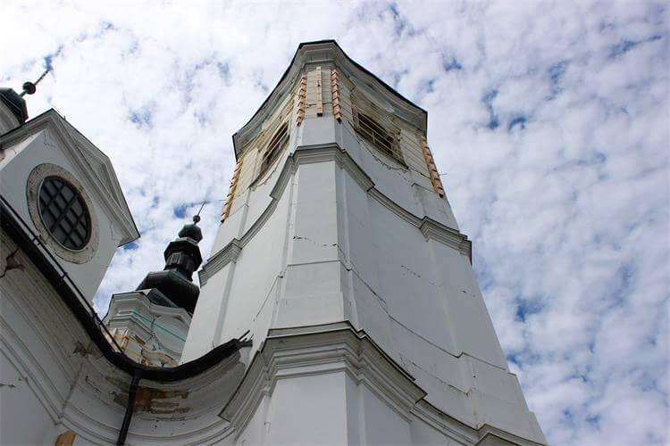 Obnova sakralnih kulturnih dobara na području Sisačko-moslavačke županije