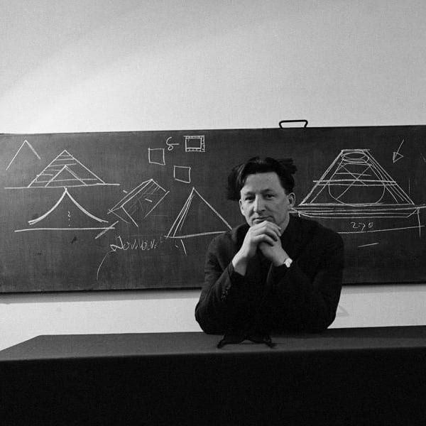Imaginarni muzej: Znate li što je Sinturbanizam Vjenceslava Richtera?