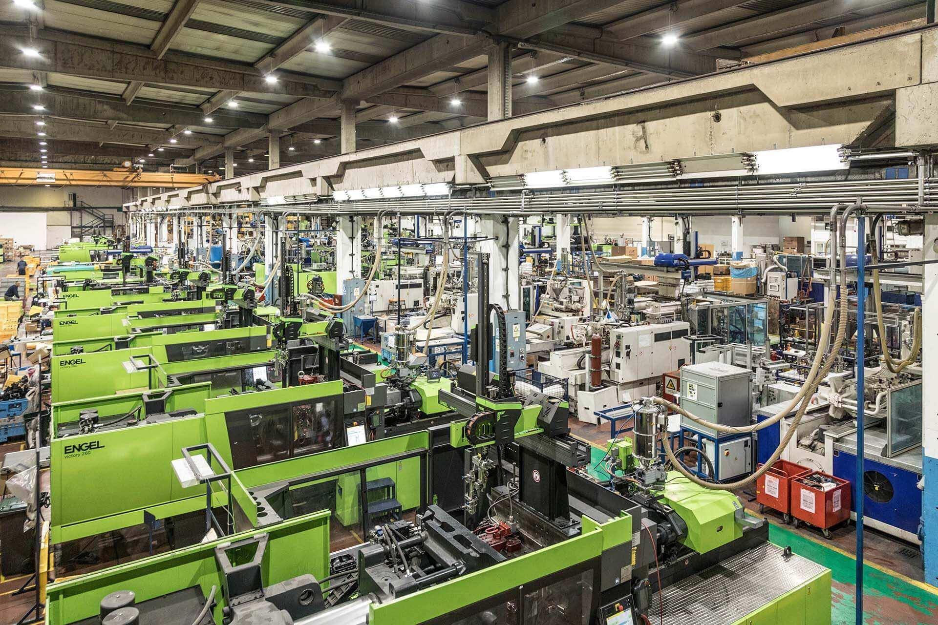 Vodeći proizvođač automobilskih komponenti u Hrvatskoj ugovorio nove poslove vrijedne 53 milijuna eura