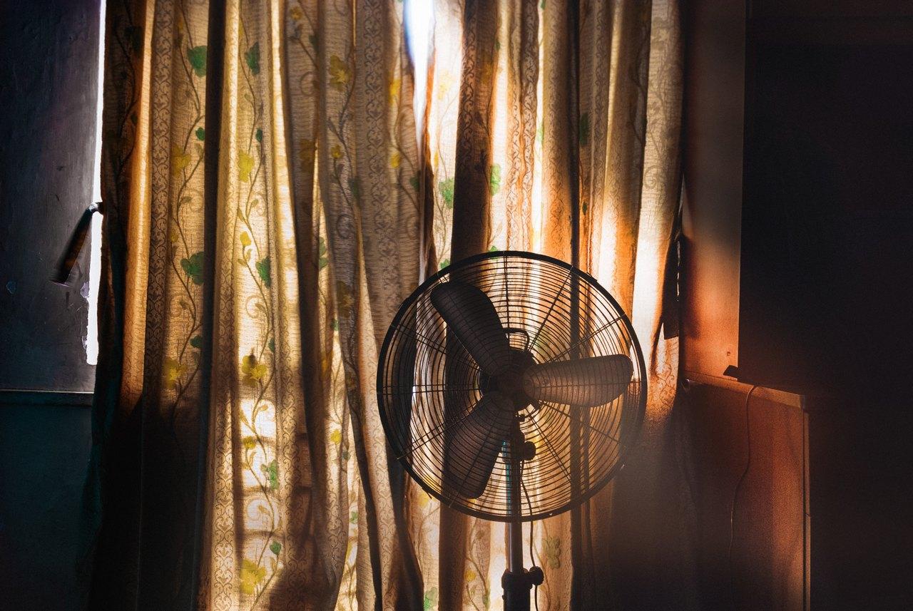 spuštanje temperature doma