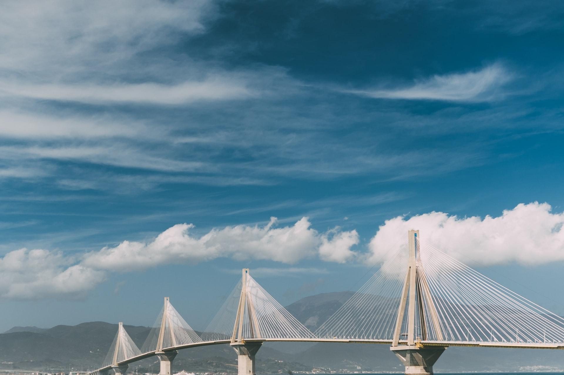 [FOTO] Znate li koju posebnu titulu nosi ovaj spektakularan olimpijski most?