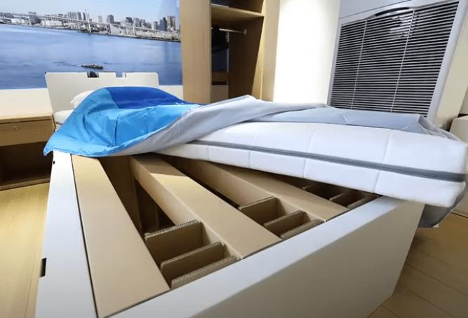 olimpijski kreveti