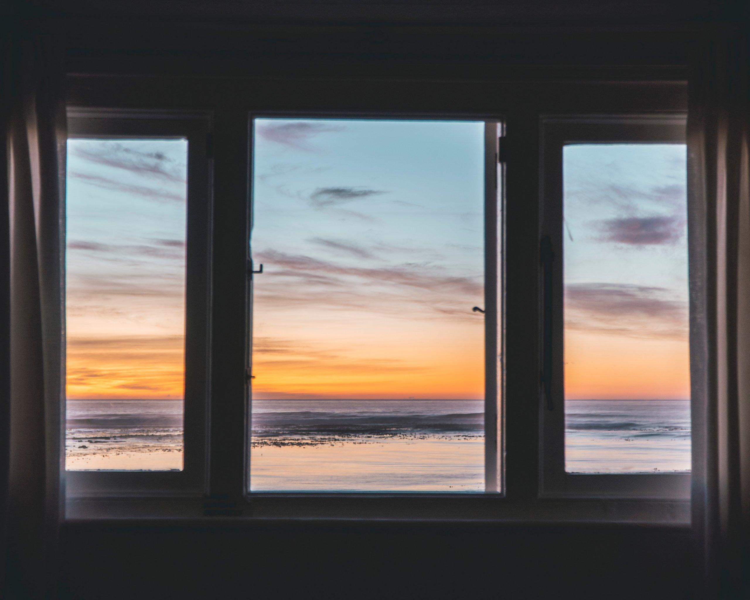 Prozor s dvostrukim ili trostrukim oknom?