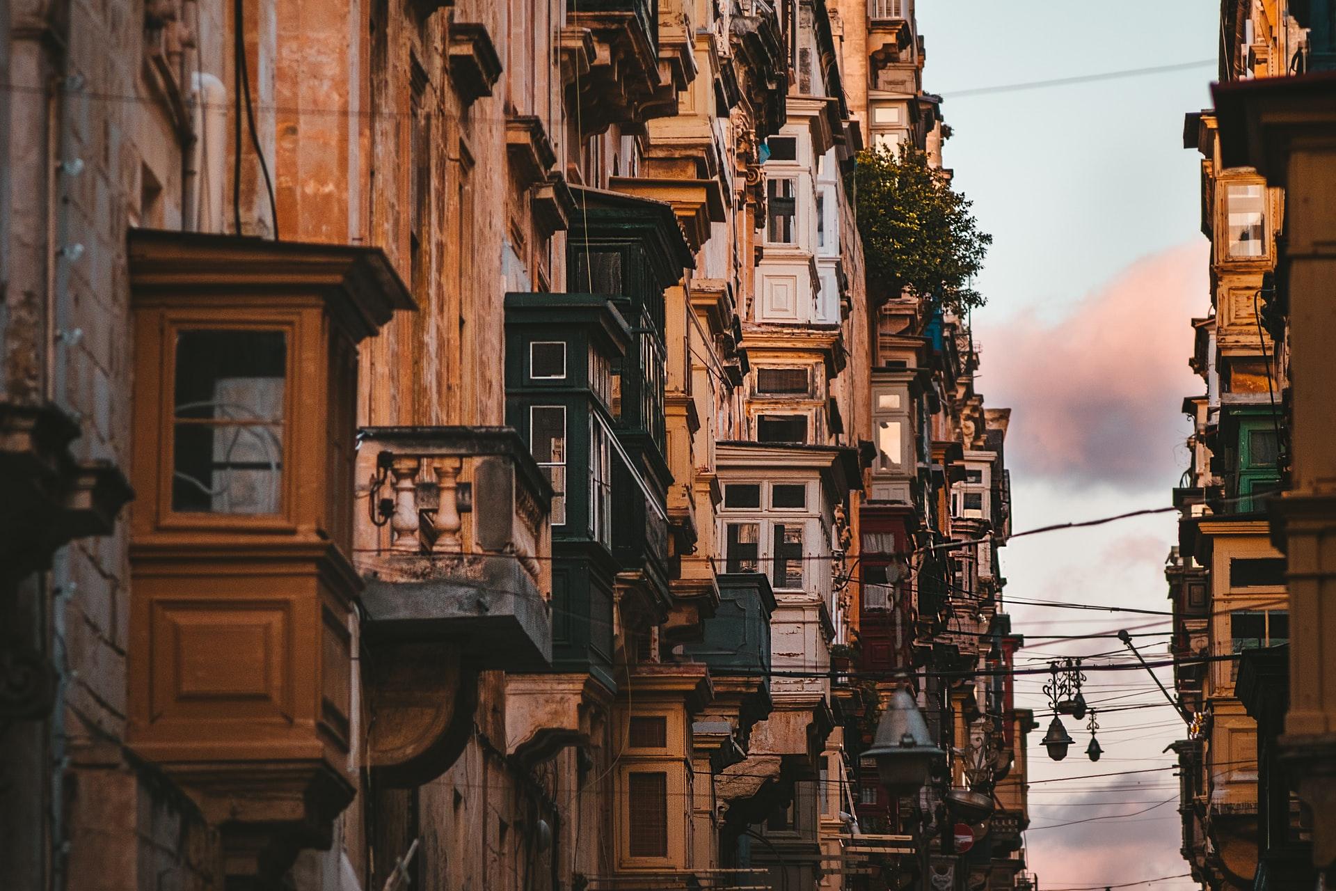 [FOTO] Znate li koji se europski grad prvi planski gradio i to još u 16. stoljeću?