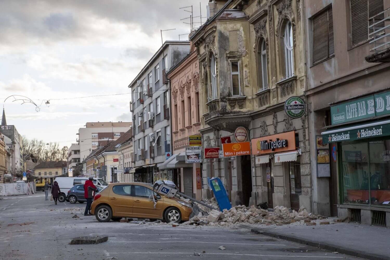 Veliki plan vrijedan 15 milijardi kuna za spašavanje potresom pogođenog i izumirućeg područja