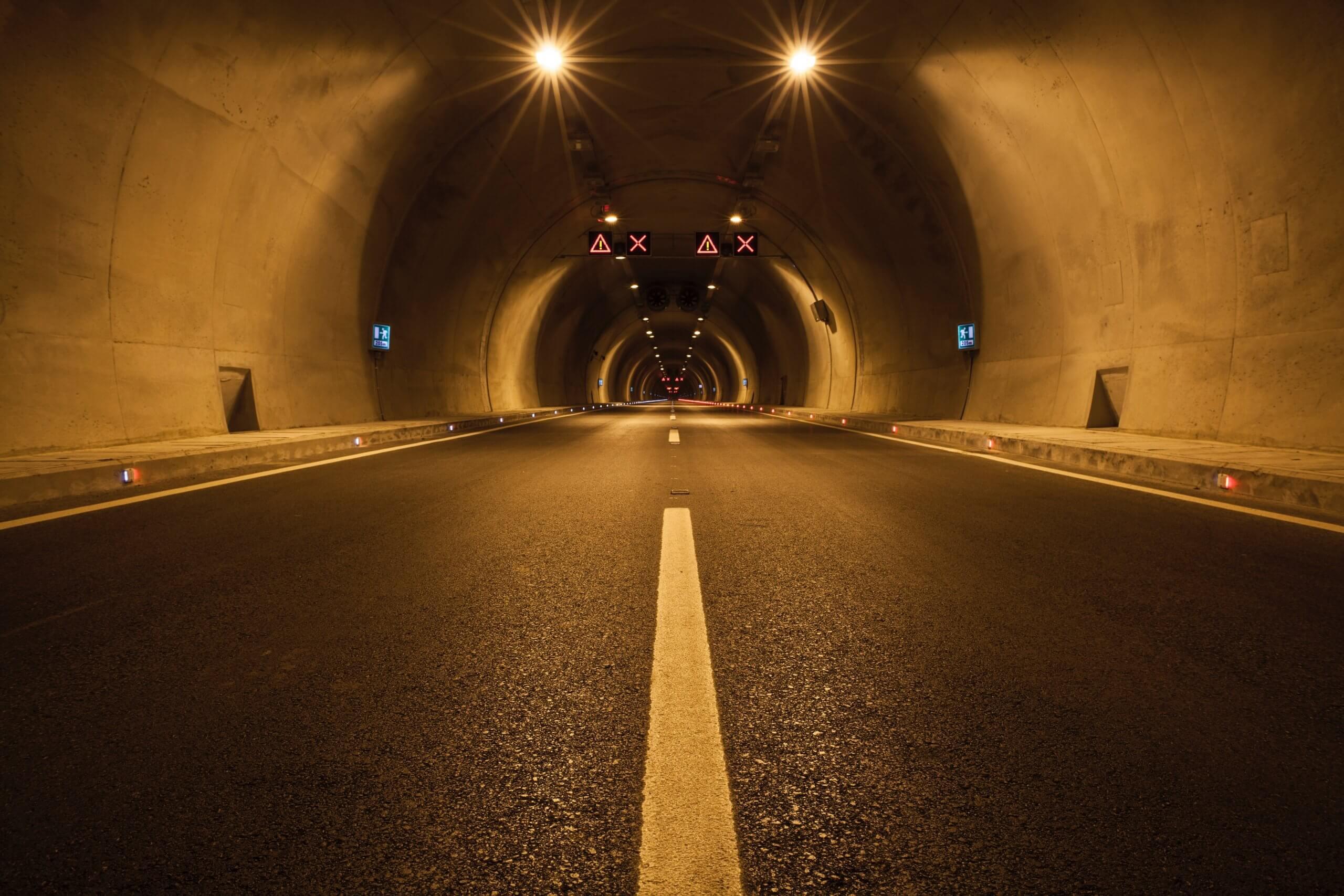 Nova državna cesta od pola milijarde kuna: Iskopana skoro polovina tunela Podmurvice