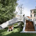 3D most u Veneciji