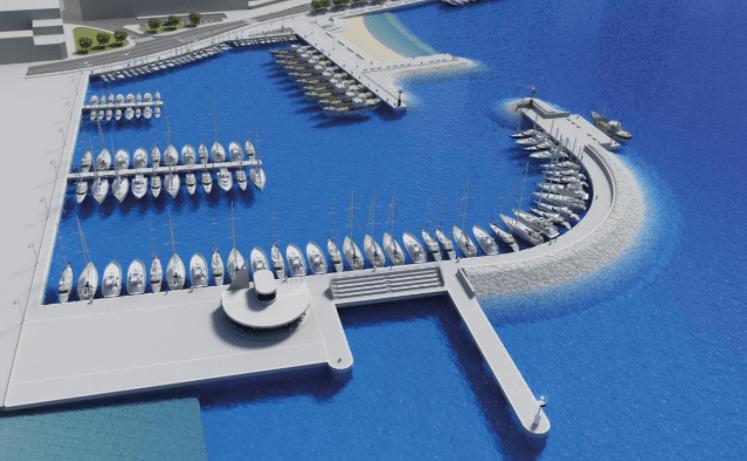 Preporod hrvatskih pomorskih luka: Donosimo vam popis najvažnijih projekata vrijednih 2 milijarde kuna