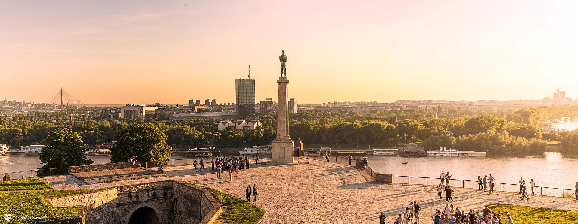 [FOTO] Možete li prepoznati koji glavni grad je na slici?