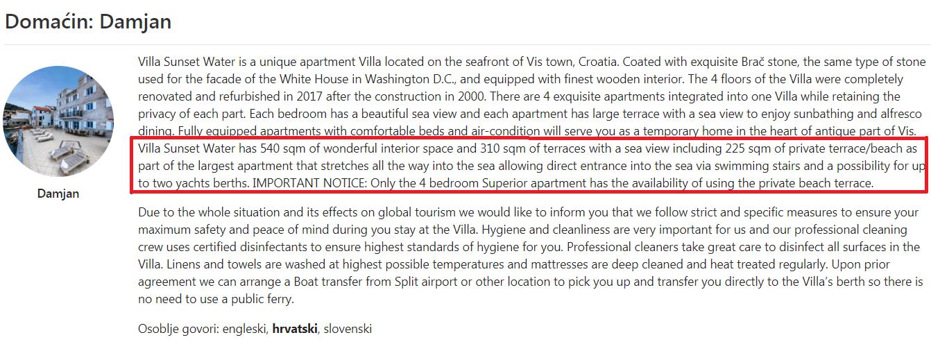 Villa Kati