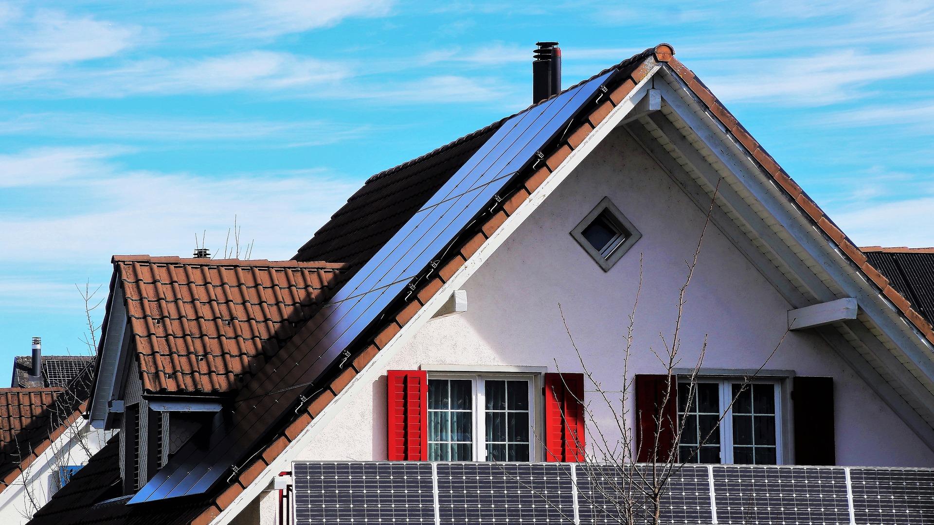 Poticaji za energetsku obnovu kuća