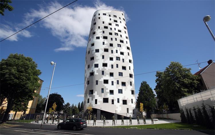 USKOK istražuje slučaj vojnog nebodera: Ništa od otvaranja ove jeseni