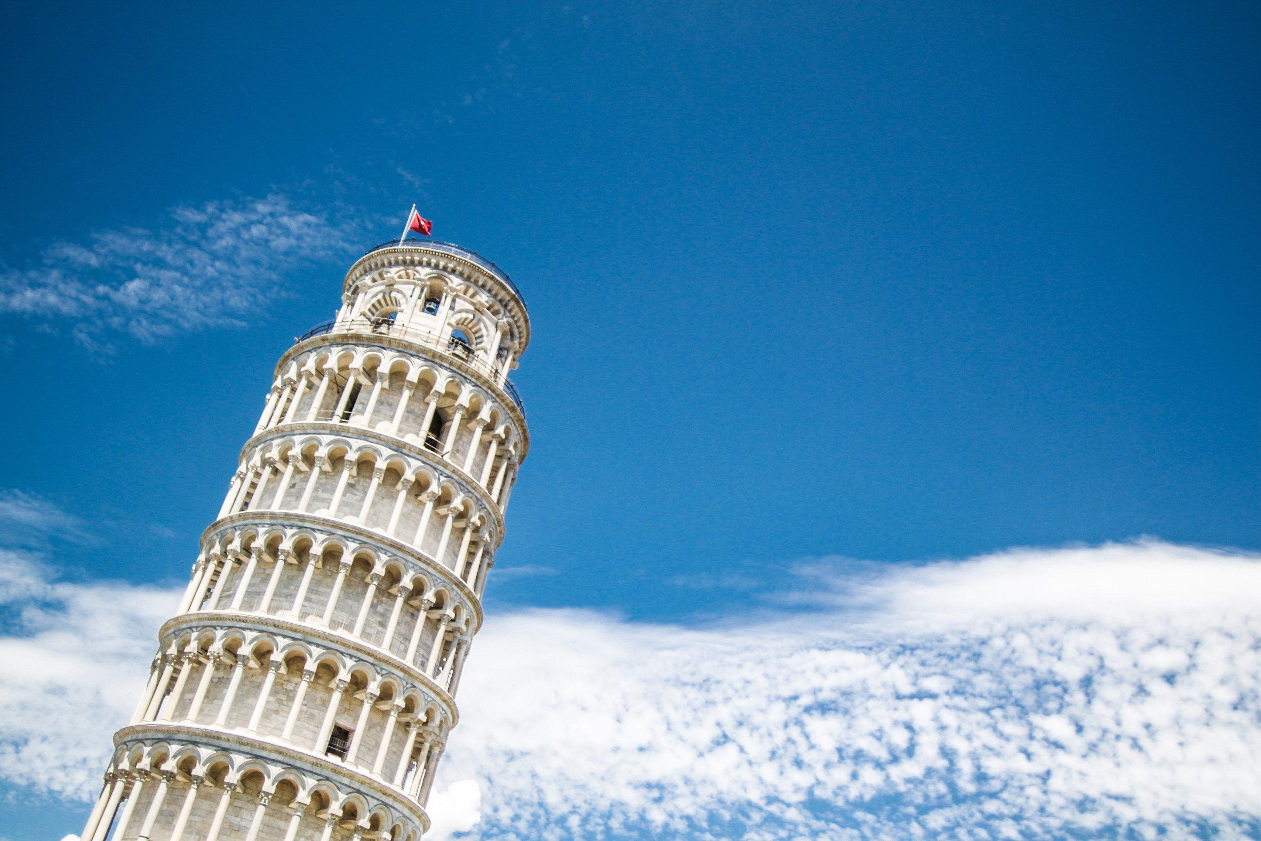 [FOTO] Najpoznatiji toranj na svijetu