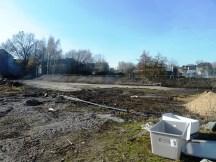 Lagerplatz Bau- und Betriebshof