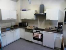 Küche 1. OG provisorisch