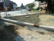 Einfahrt Schützenstraße