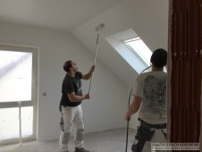 Malerarbeiten
