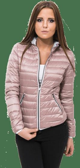 Colmar rosa dunjacka