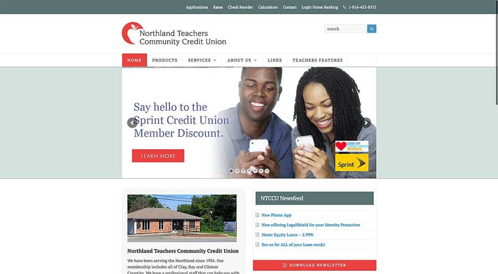 Northland Teachers Community Credit Union