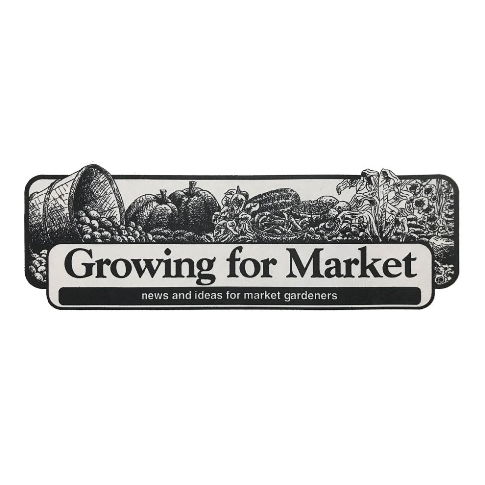 Growing for Market Logo