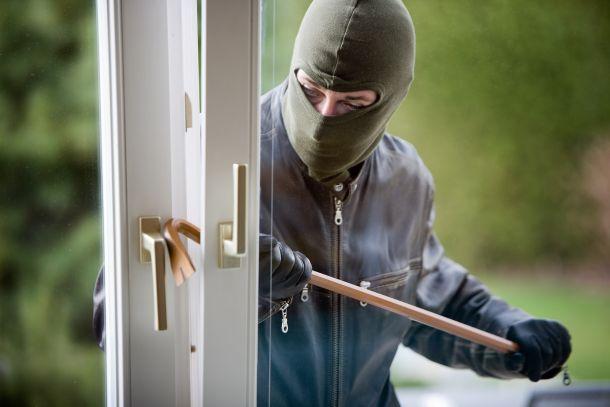 Fenster-Türen Sicherheit