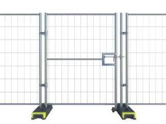 Türen, Tore & Drehkreuze