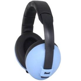 Un casque anti bruit Banz