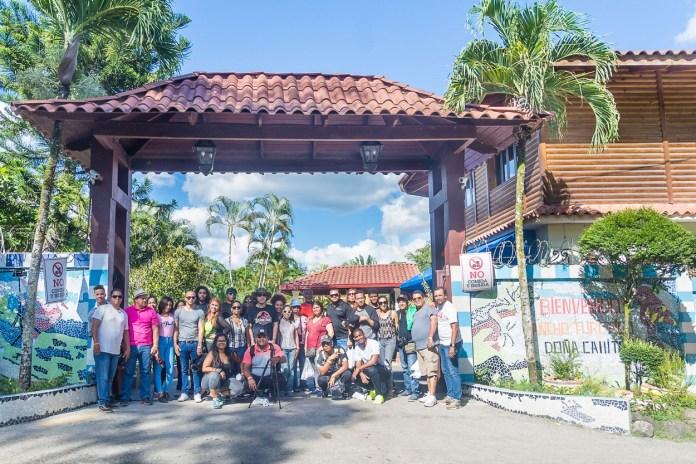 Rancho Turístico »Doña Callita», un hermoso atractivo Eco-turístico en Hato Mayor