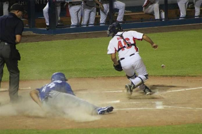 Selección dominicana vence Perú en Premundial de béisbol sub 23