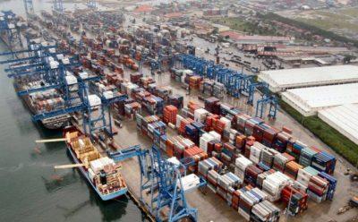 Detectan en Haina nuevo contrabando de droga transportado por empresa de mudanzas