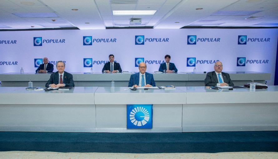 Accionistas del Banco Popular Dominicano aprueban RD$30,000 millones para respaldar a los clientes – Bavarodigital.net