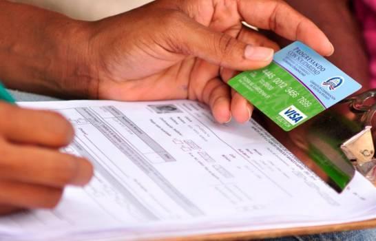 ATENCIÓN! Los beneficiarios de Quédate en Apartamiento y sin tarjetas deberán afirmar datos – Bavarodigital.net