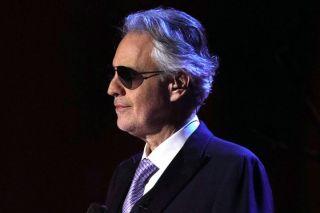 Andrea Bocelli: «El domingo elevaré en el Duomo una plegaria por la humanidad»