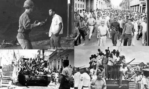 Este año se conmemora el 55 aniversario del levantamiento cívico militar de 1965