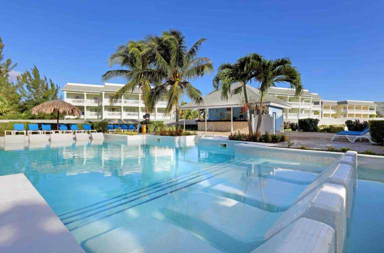 Grand Palladium se prepara para reabrir sus puertas en Punta Cana a mediados de noviembre