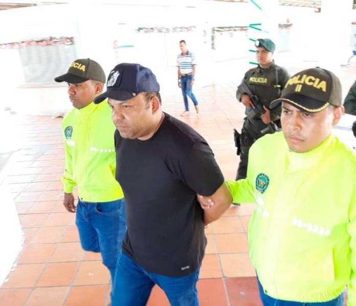 Cae en Colombia 'Jonás', uno de los narco dominicanos más buscados por el FBI