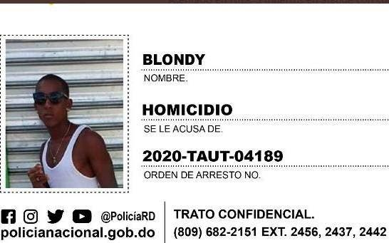 Apresan a los acusados de dar muerte a la niña de 5 años en Los Alcarrizos