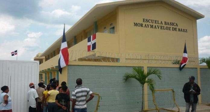 Escuelas Monte Plata