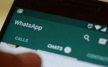 nuevo modo del whatsapp